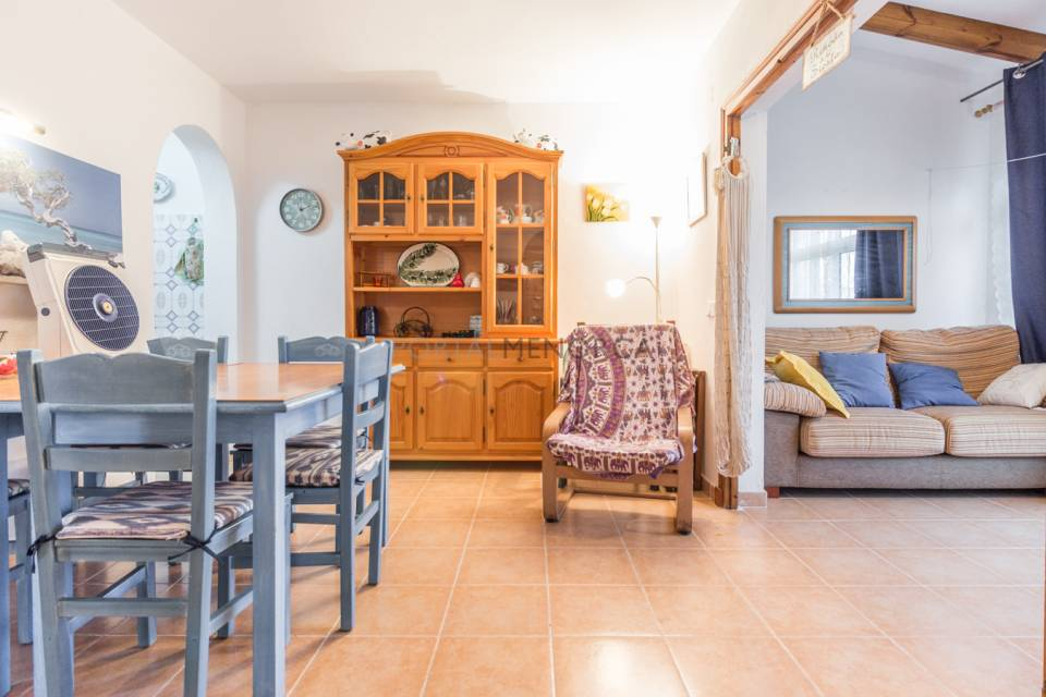 Apartment in Cala'n Porterfor sale