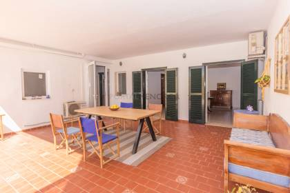 Famliy flat for sale in Ciutadella