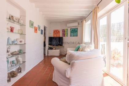 Traditional house for sale in Ses Barraques, Sant Luís