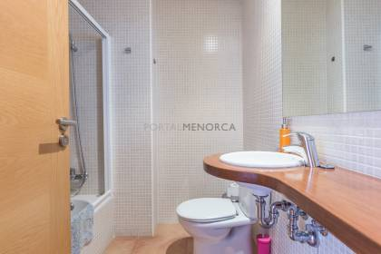 Three bedroom flat for sale in Es Migjorn Gran