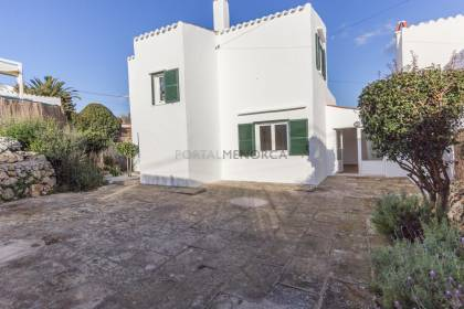 Semidetached house in Son Vilar