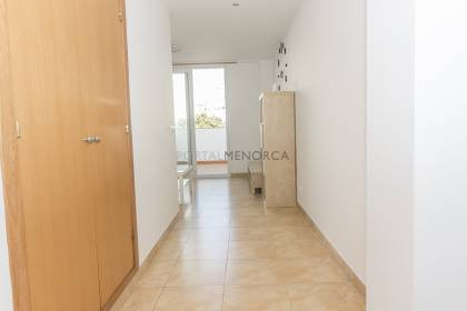 Ground floor apartment with patio for sale in Alaior