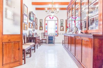 Townhouse for sale in Mahón