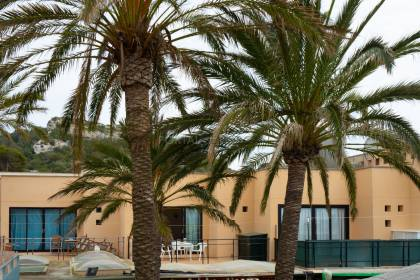 Apartment in a busy commercial area, perfect for an investment. Menorca.