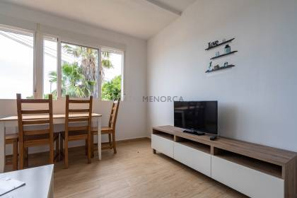 One-bedroom apartment in Son Vilar, Menorca
