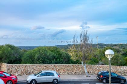Semi-detached house with terrace and garage, Mahon, Menorca