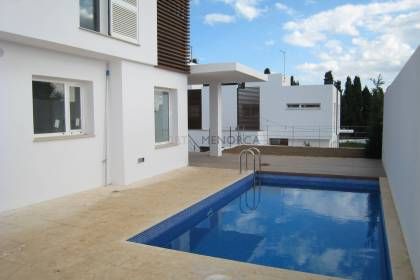 House with pool in Sant Lluis, Menorca.