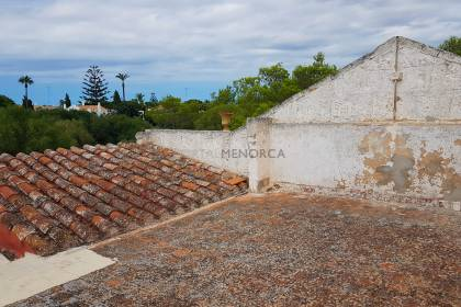 Country house with access to the sea, Santandria, Ciutadella