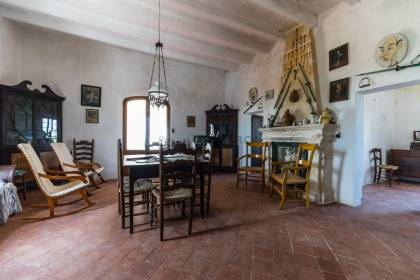 Farm house – 15 rooms. Ciutadella, Menorca