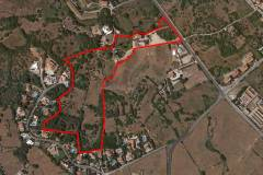 Blueprints Rural Hotel for sale in Es Castell, Menorca