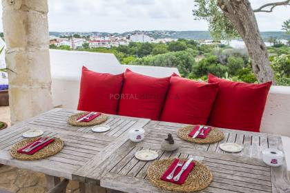 Rural Hotel for sale in Es Castell, Menorca