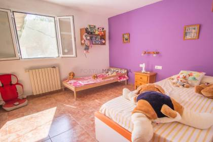 Two country houses for sale in Binisaida