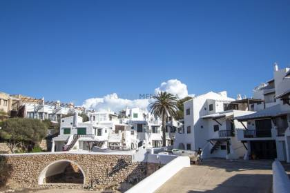 Apartment for sale in Binibeca Vell fishermen village