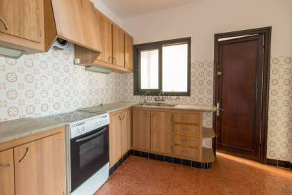 Flat for sale or for rent in Sant Lluís