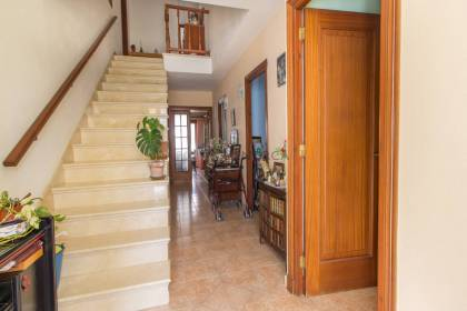 Entire house with patio for sale in Sant Lluís
