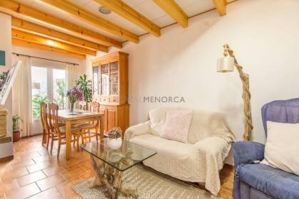Entire house for sale in Ferreries, Menorca