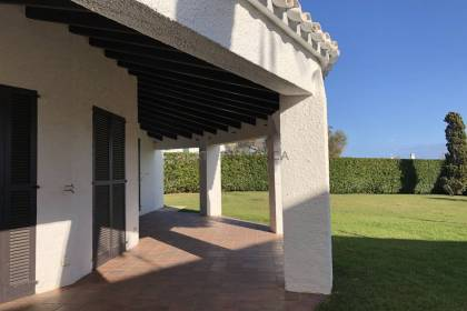 Villa for sale in Binibeca Nou - Great investment opportunity