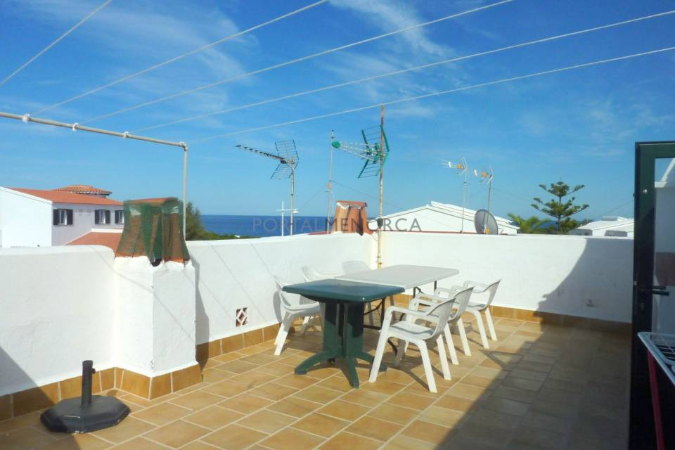 Apartment for sale in S'Algar, Menorca