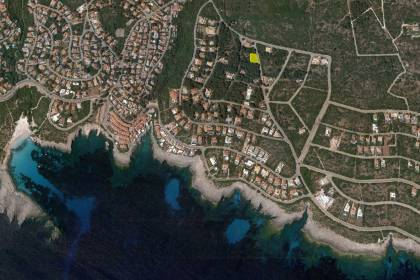 Plot of land for sale in S'Atalaia, Sant Lluis