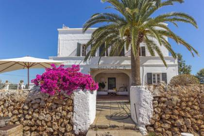 Country estate for sale in Ciutadella de Menorca