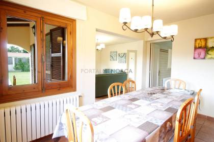 Nice villa with tourist licence for sale in Son Remei