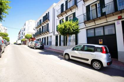Ground floor apartment for sale in Es Castell