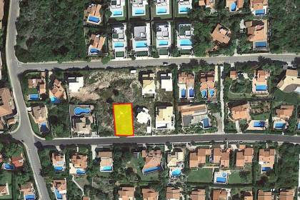 Plot of land for sale in Torre Soli