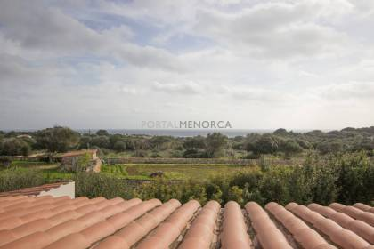Country house for sale near S'Algar, Sant Lluis
