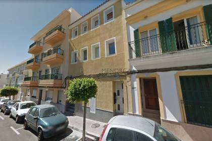 2 bedroom apartment close to the centre of Es Castell