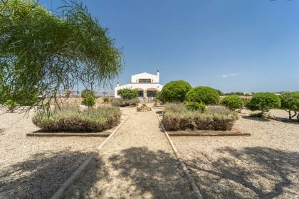 Fabulous farm house with Tourist license, near San Luis