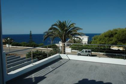 Newly constructed 5 bedroom villa in Cala Canutells.