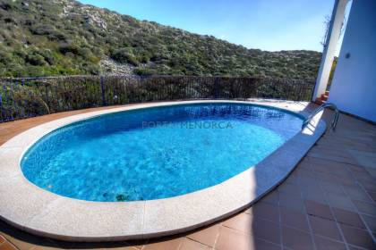 Lovely three bedroom villa in Cala Llonga