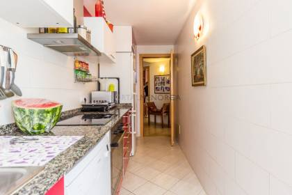 Apartment in perfect condition in Mahón