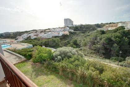 Two bedroom apartment in Arenal d'en Castell