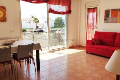 Flat for sale near Paseo Maritimo in Ciutadella.