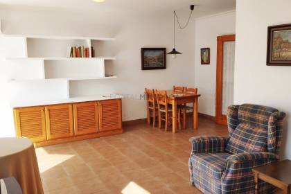 Very bright apartment near the Plaza de los Pinos, Ciutadella.
