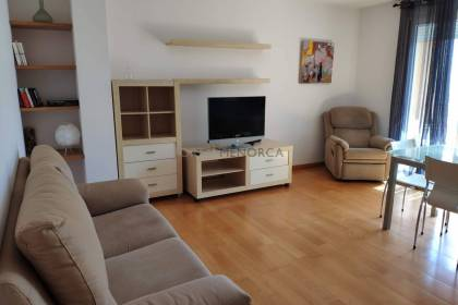 Nice apartment in Paseo Marítimo area Ciutadella. Opportunity!