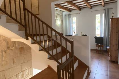 Individual apartment completely renovated in the center of Ciutadella