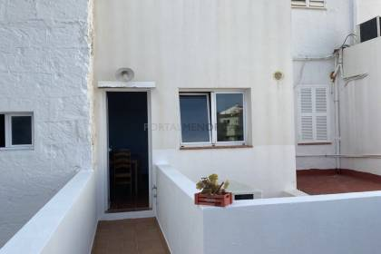 Fully renovated first and second floor home in the centre of Ciutadella