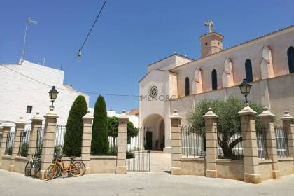 Charming house in Ciutadella's old town with tourist license