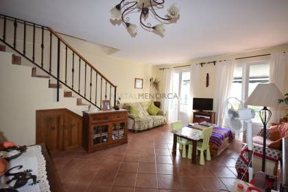 Two storey flat with 3 bedrooms