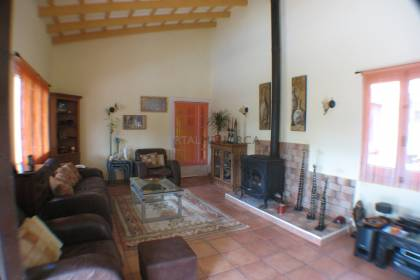 Country house in Sa Roca
