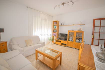 Impecable first floor flat in Ferreries