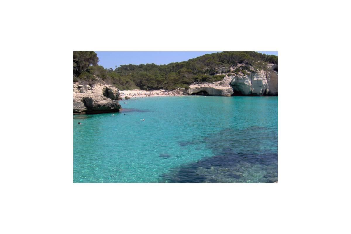 Quelques lieux intéressants de Minorque