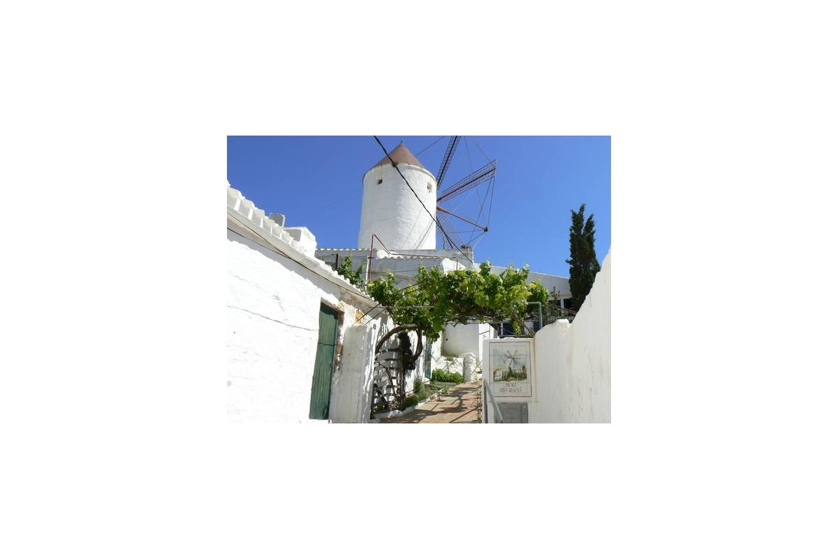 Some places of interest in Menorca