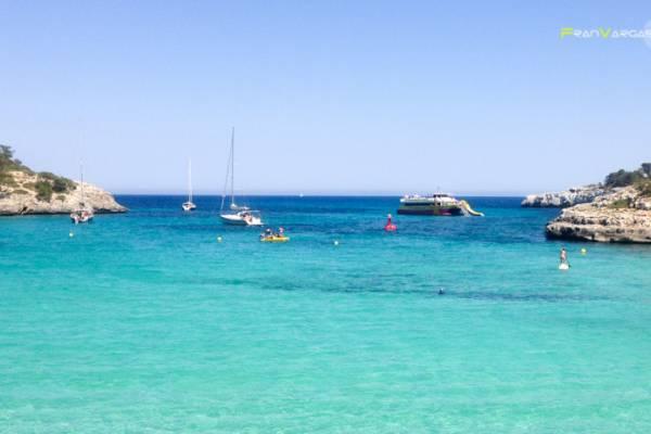 Minorque : un paradis qui peut être découvert en 4 jours