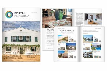 Revista Portal Menorca 2020