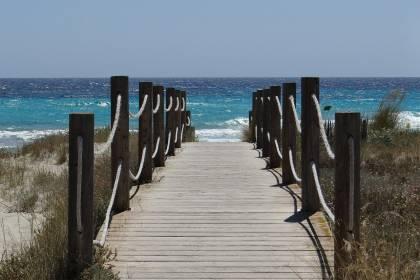 Calan Porter Menorca