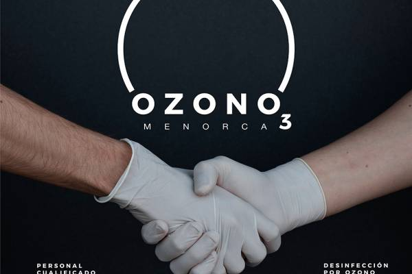 Ozono Menorca