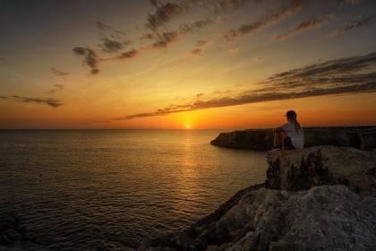 Si te gusta la fotografía ven a Menorca